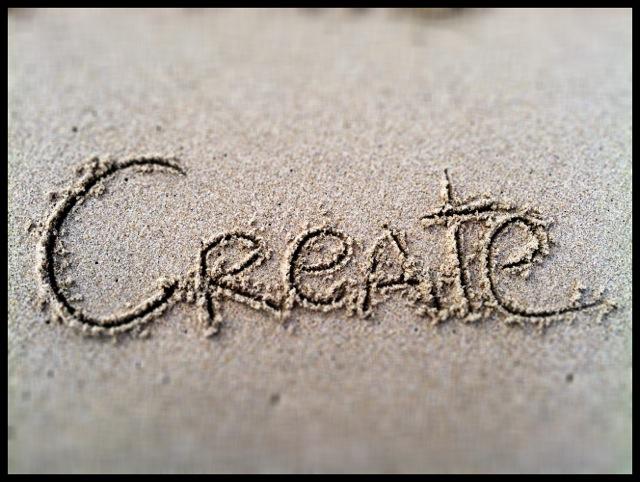 CreateBeach
