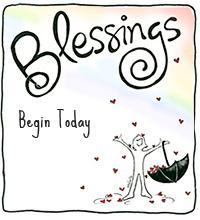 Two of Kristin Noelle's Blessings Healing Waves