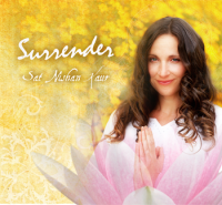 CD of inspirational, healing songs & chants