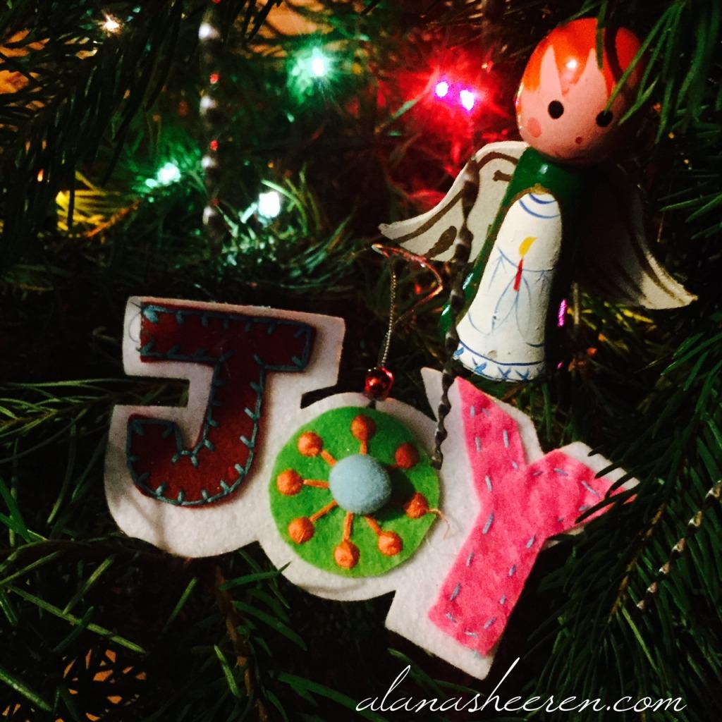 Tree Joy