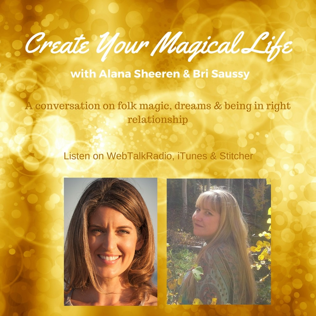 Create Your Magical Life