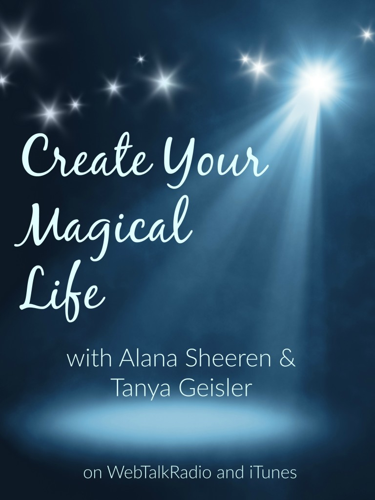 Tanya Geisler show