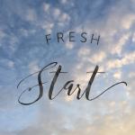 Image: Fresh Start